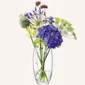 Flower Barrel Bouquet Vase