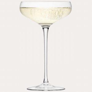 Wine Champagne Saucer