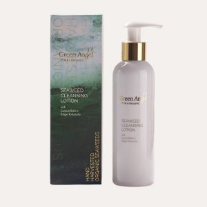 Pure Organic Cleansing Lotion