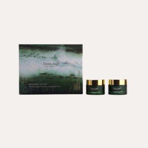 Pure Organic Day and Night Gift Set