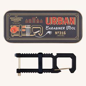 Urban Carabiner Tool