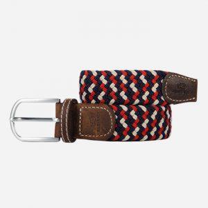 Multi Braid Belt The Amsterdam