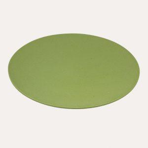 Bamboo Willow Green Tableware