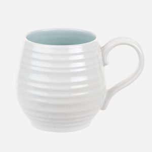 Honey Pot Mug Celadon