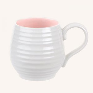 Honey Pot Mug Pink