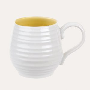 Honey Pot Mug Sunshine