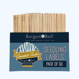 Essential Tools Seedling Labels