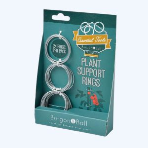 Essential Tools Plant Support Rings