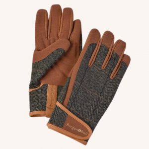 Dig The Glove Tweed Gloves