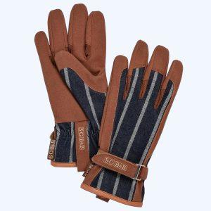 Everyday Glove Ticking