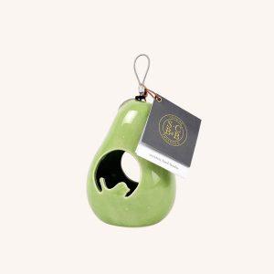 Ceramic Hanging Pear