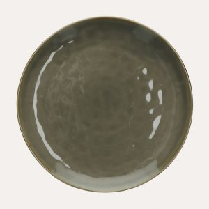Concerto Grey Tableware
