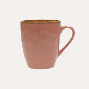 Concerto Mug Pink