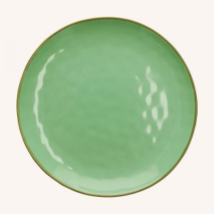 Concerto Green Tableware