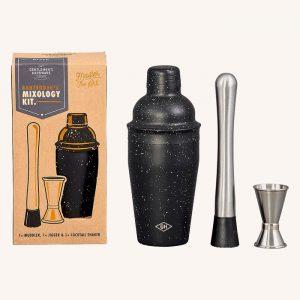 Bartender's Mixology Kit