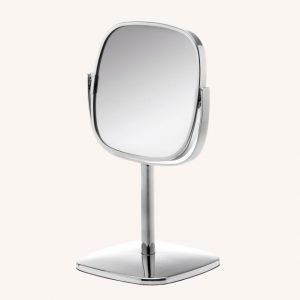 Burford Pedestal Mirror