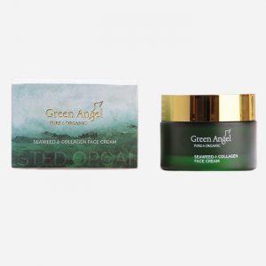Pure Organic Face Cream