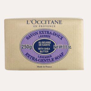 Extra Gentle Lavender Soap 250g