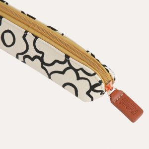 Doodle Flower Essential Pencil Case