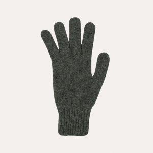 Oban Ladies Gloves Mid Grey