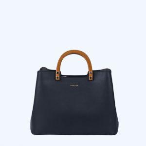 Inita Handbag Black