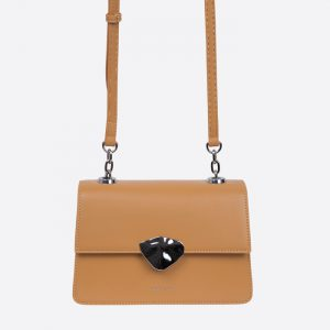 Polly Handbag Camel