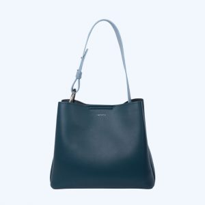 Jane Handbag Dark Ocean