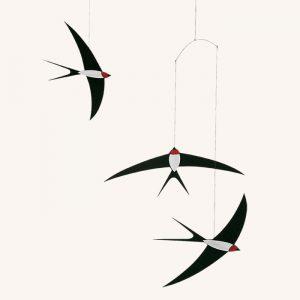 Swallows 3 Mobile