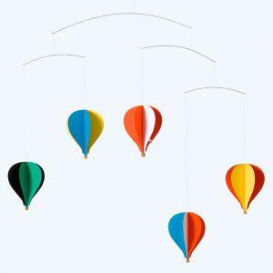 Balloons 5 Mobile