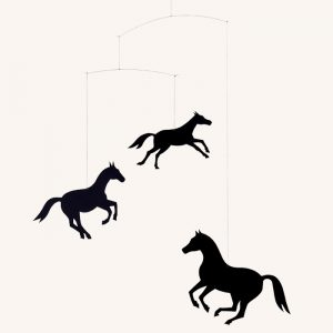 Horse Mobile