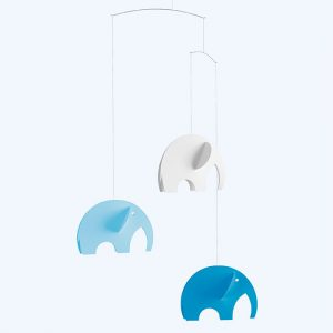 Olephants Mobile Blue