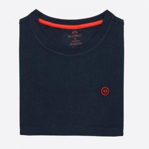 The Timeless Tee-Shirt Navy Blue