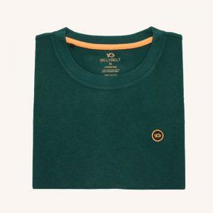 The Timeless Tee-Shirt Green