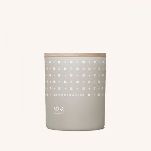 RO (Tranquillity) Scented Candle