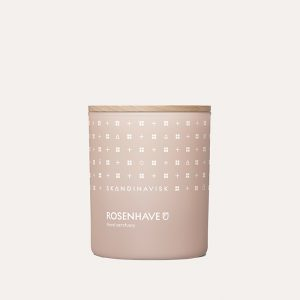 ROSENHAVE (Rose Garden) Scented Candle
