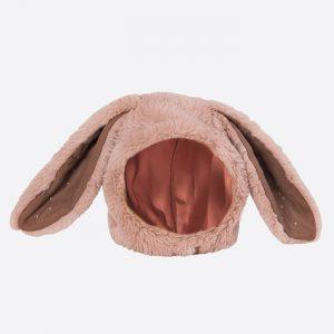 Rendezvous Chemin Du Loup Pink Rabbit Cap