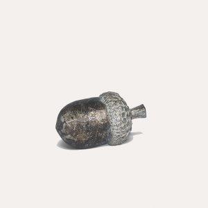 Acorn Silver 14cm
