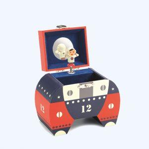Polo 12 Music Box Case