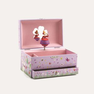 Princess' Melody Music Box Case