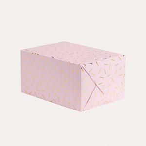 Ikigai Blossom Gift Wrap