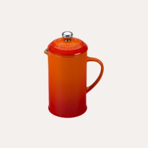 Stoneware Cafetiere Volcanic