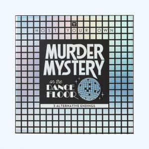 Host Your Own Murder Mystery Evening Kit