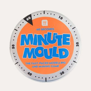 Minute Mould in a Tin Game
