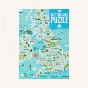 Pick Me Up UK Jigsaw Puzzle