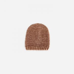 Dina Knitted Hat Rose