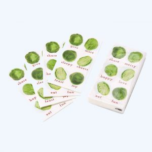 Sprout Tissues Pack