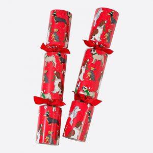 Hound Bingo Christmas Crackers Pack