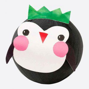 Wonderball Penguin Pass The Parcel