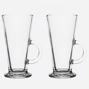 Club Irish Coffee Glasses Set