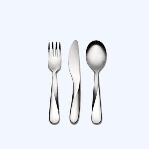 Giro Kid's Cutlery Set